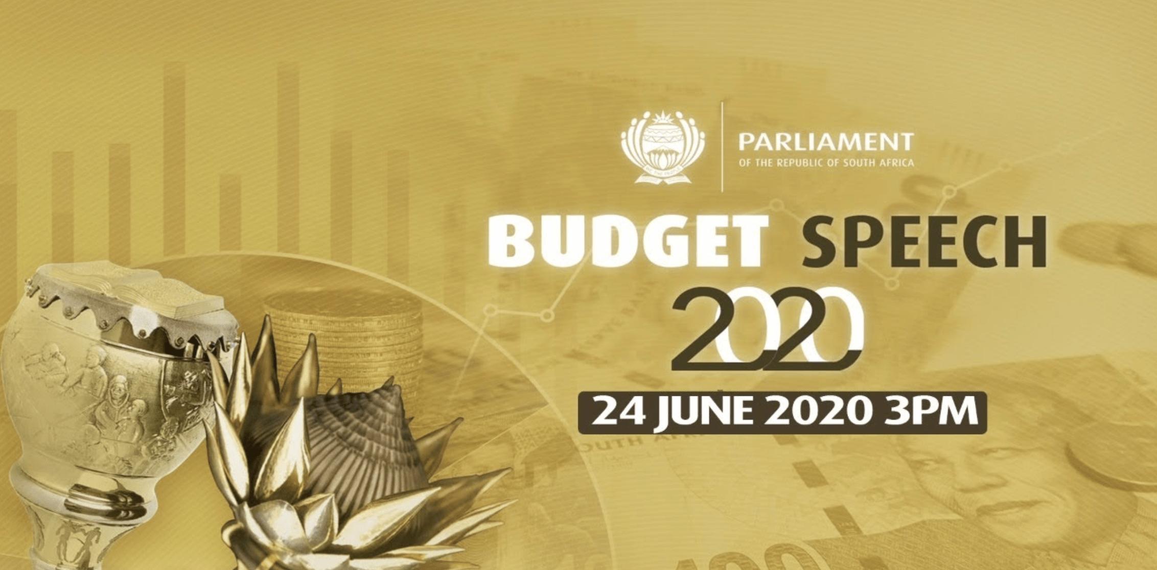 SA supplementary Budget