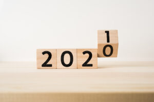 A lens on financial markets in 2021